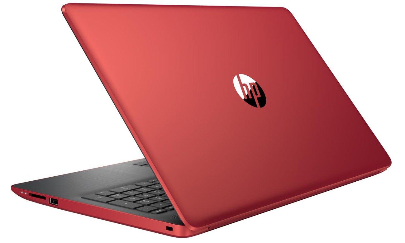 Laptop HP 15 elegancki stylowy przenośny