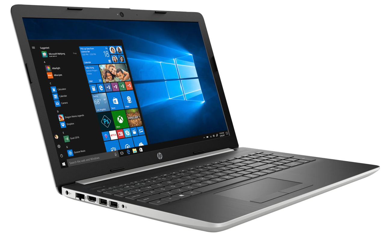 Laptop HP 15 Procesor Intel Core i3