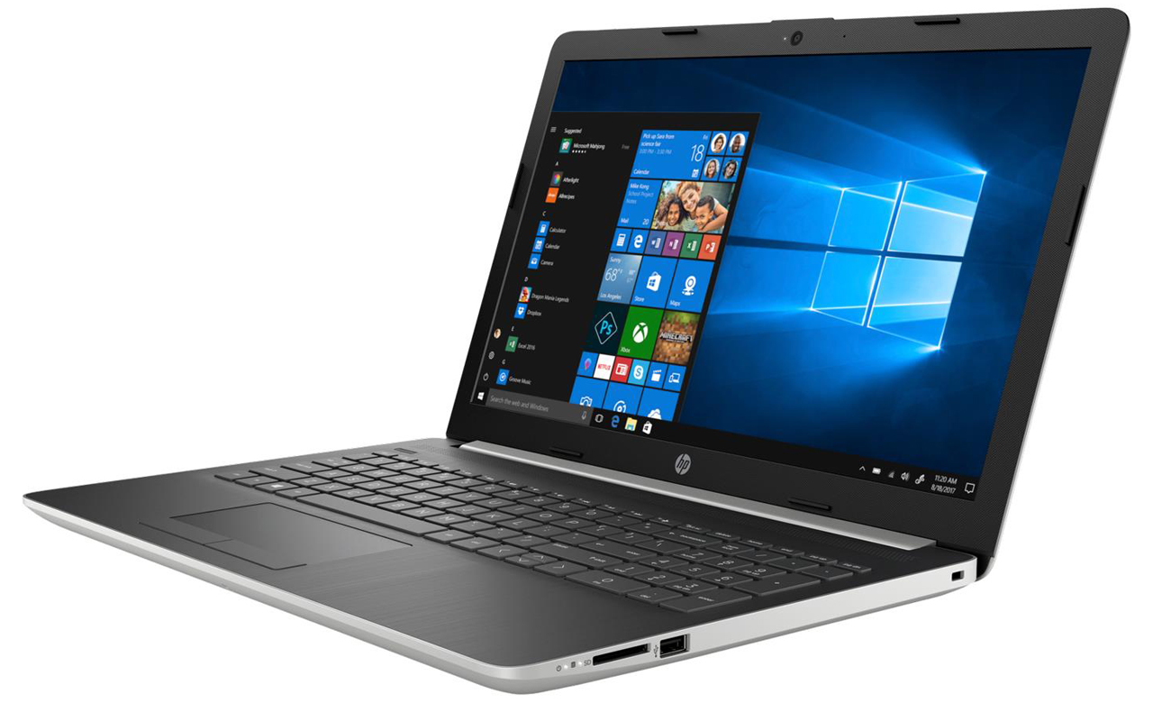 Laptop HP 15 Procesor Intel Celeron