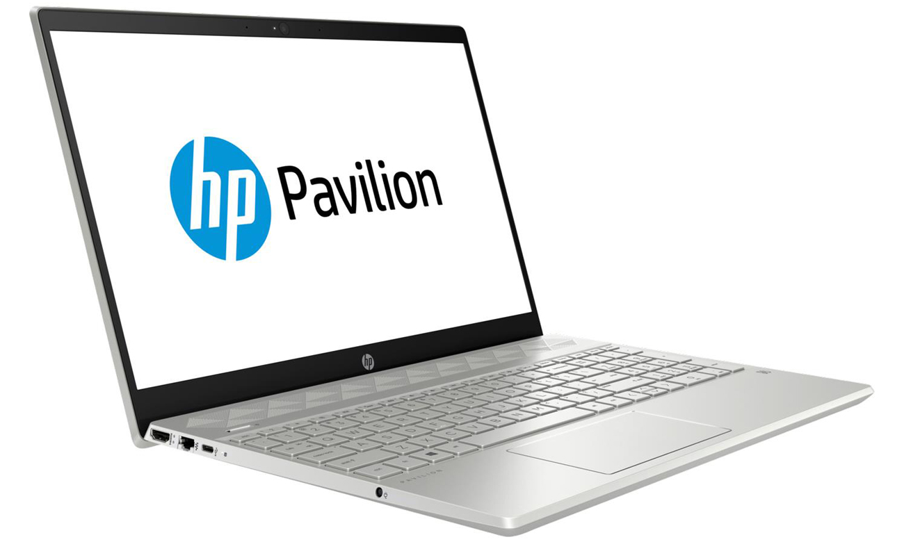Karta graficzna NVIDIA GeForce MX150 laptop HP Pavilion 15
