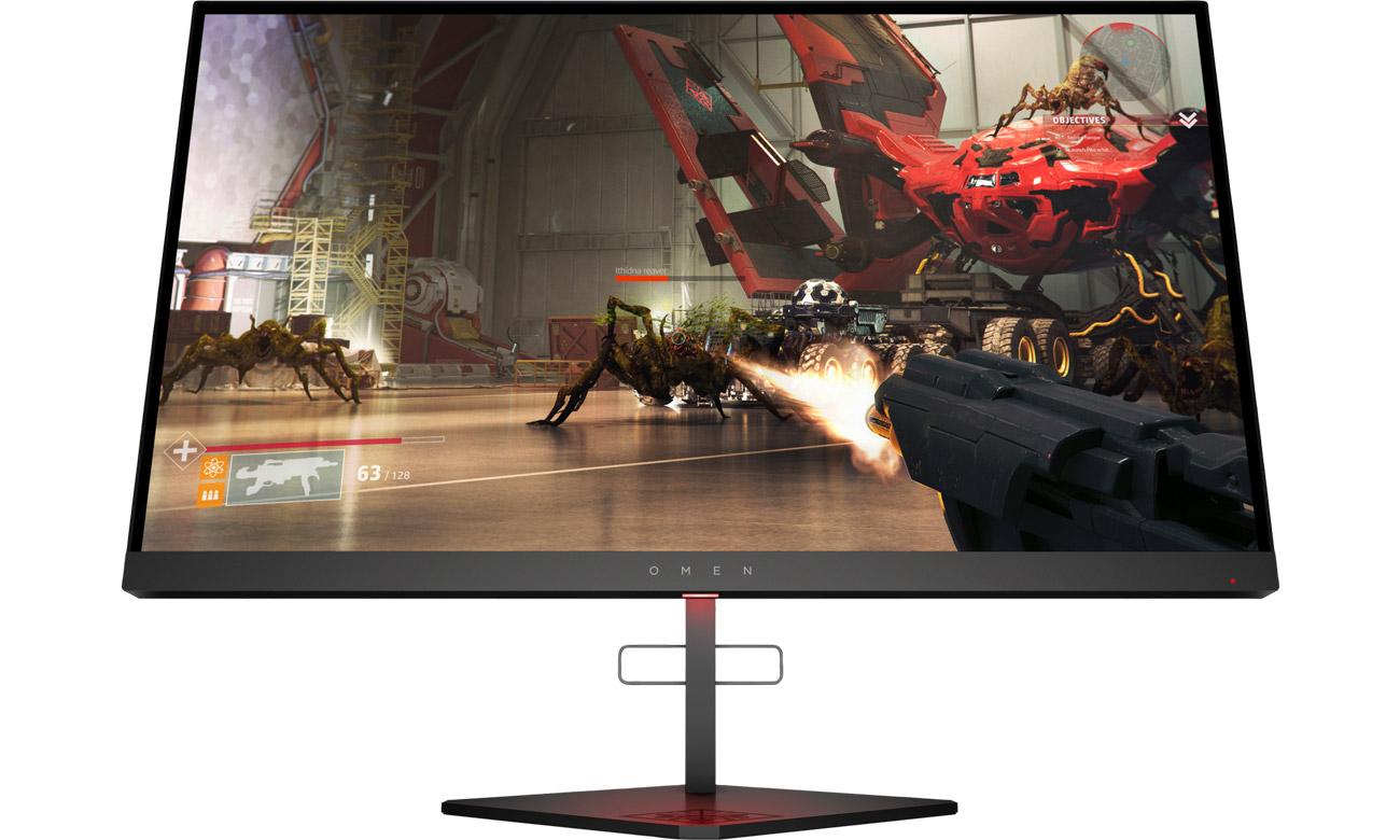 Monitor gamingowy HP OMEN X 25f