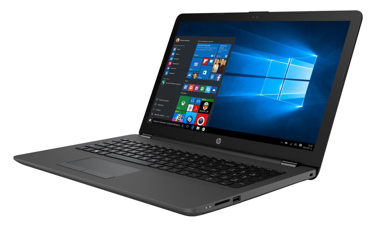 HP 250 G6 procesor intel core i7-7500U