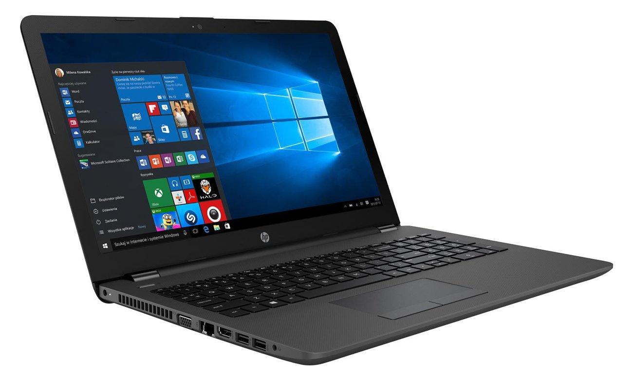 HP 250 G6 szyfrowanie tmp