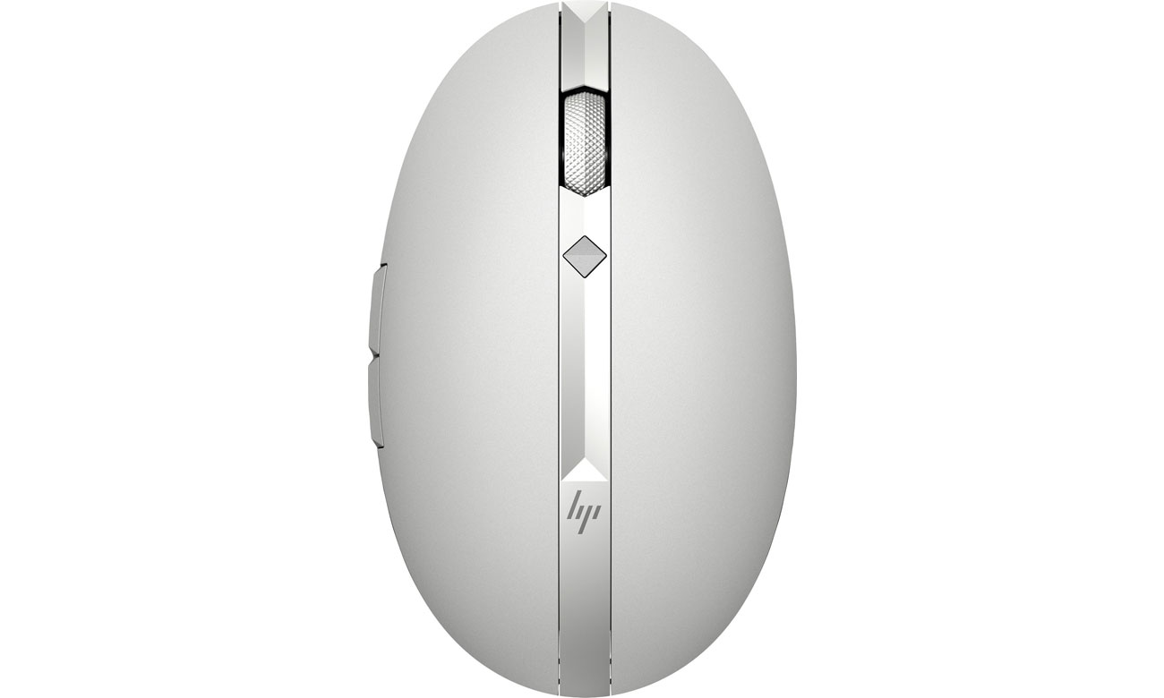 HP Spectre Rechargeable Mouse 700 widok z gory