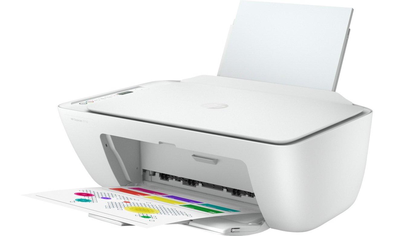 Urządzenia wielofunkcyjne do domu i małego biura HP DeskJet 2710