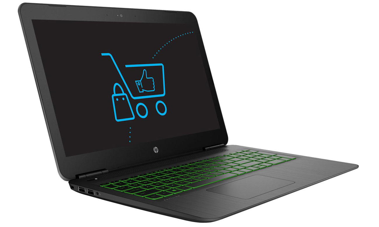 Laptop HP Pavilion Power procesor Intel Core i5