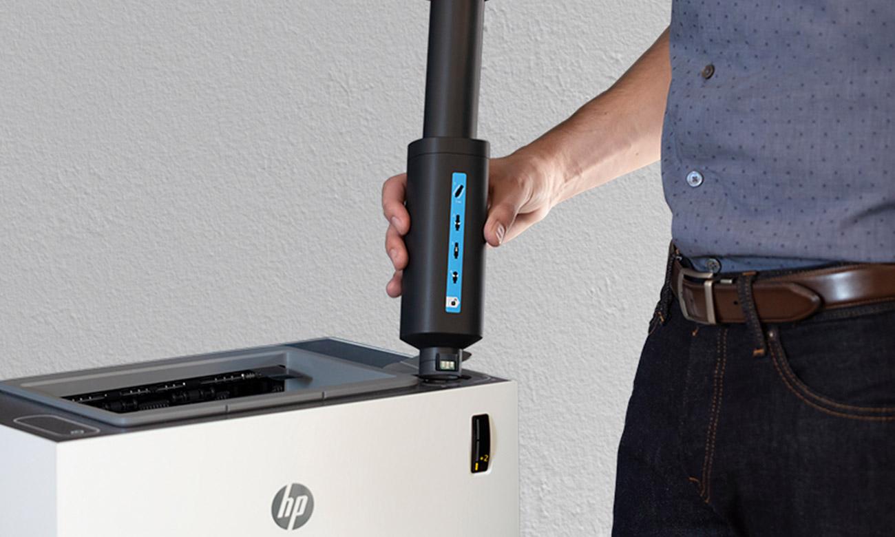 Drukarka idealna do domu i małego biura HP Neverstop 1000n