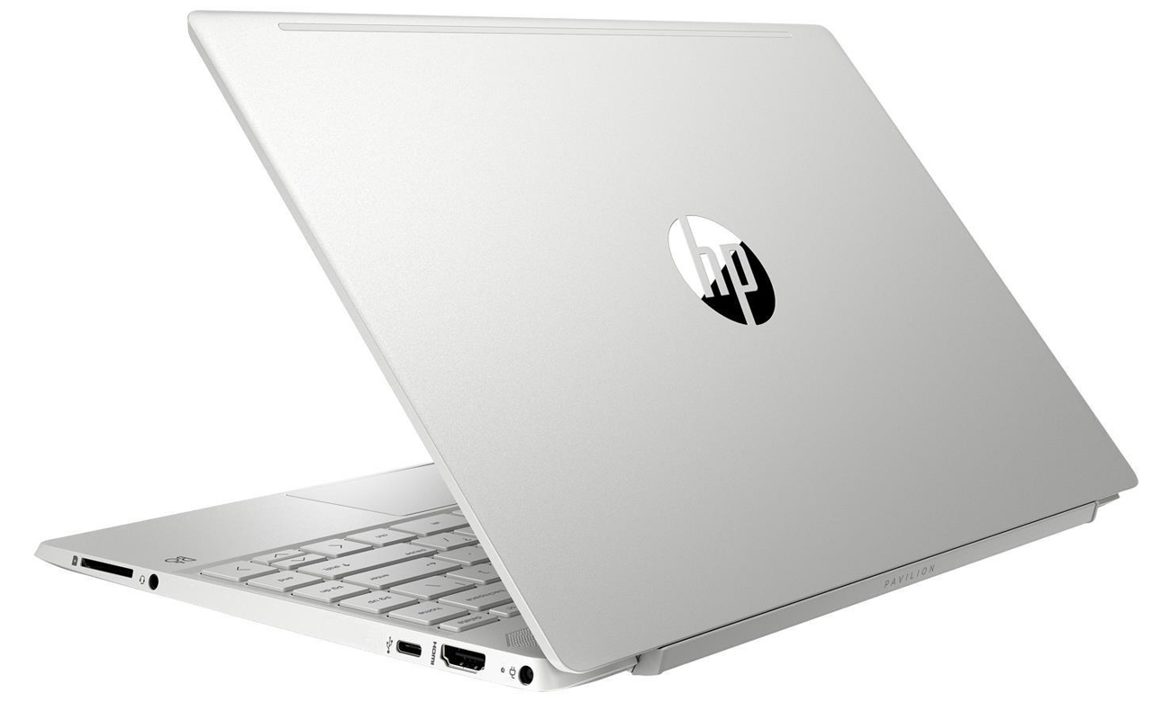 Procesor Intel Core i5 ósmej generacji HP pavilion 13