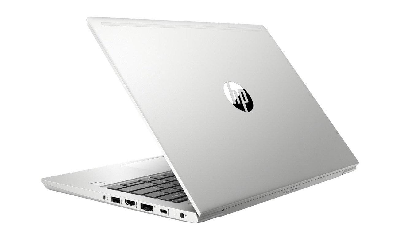 Bezpieczny komputer z funkcjami klasy biznesowej