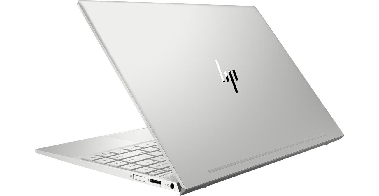HP Envy 13 estetyczny wyglą