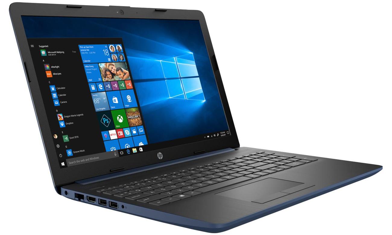 Laptop HP 15 Procesor Intel Core i5