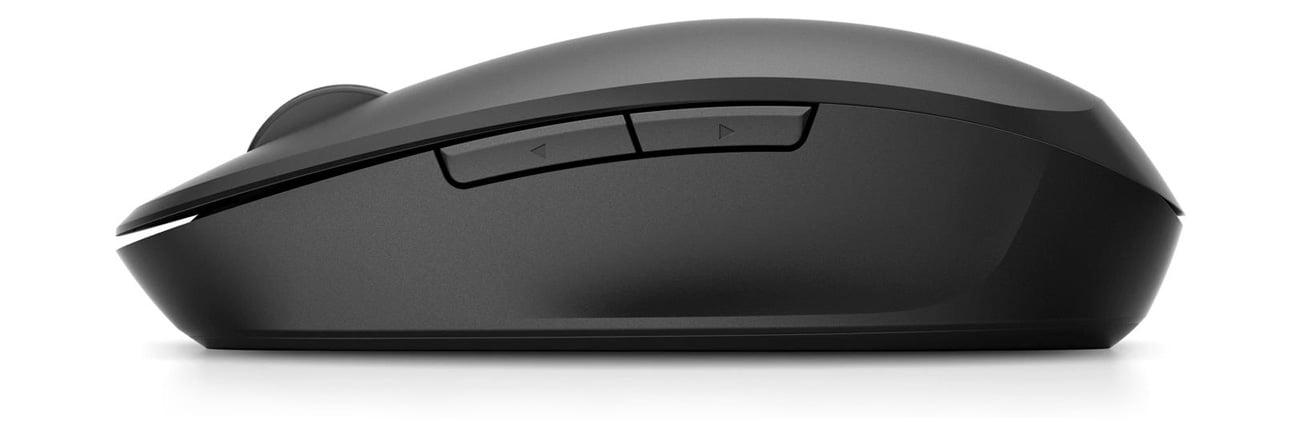 Mysz bezprzewodowa HP Dual Mode