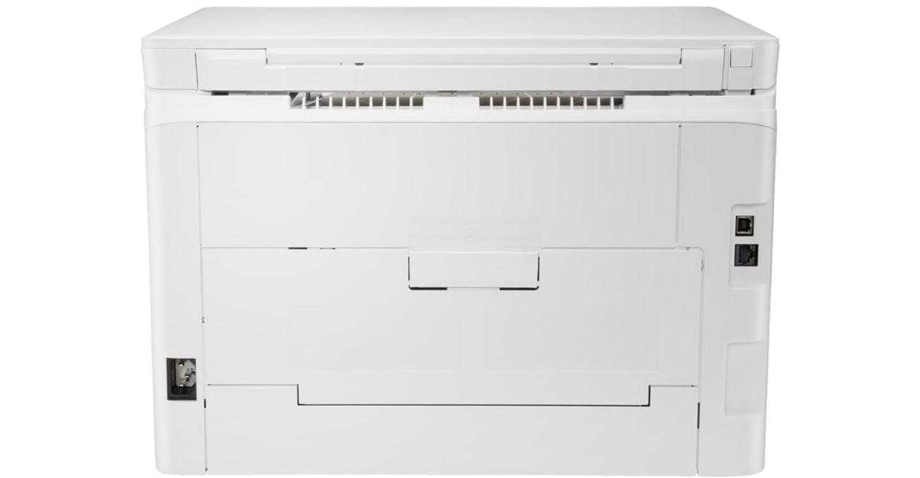 Urządzenia wielofunkcyjne do domu i małego biura HP Color LaserJet Pro MFP M183fw