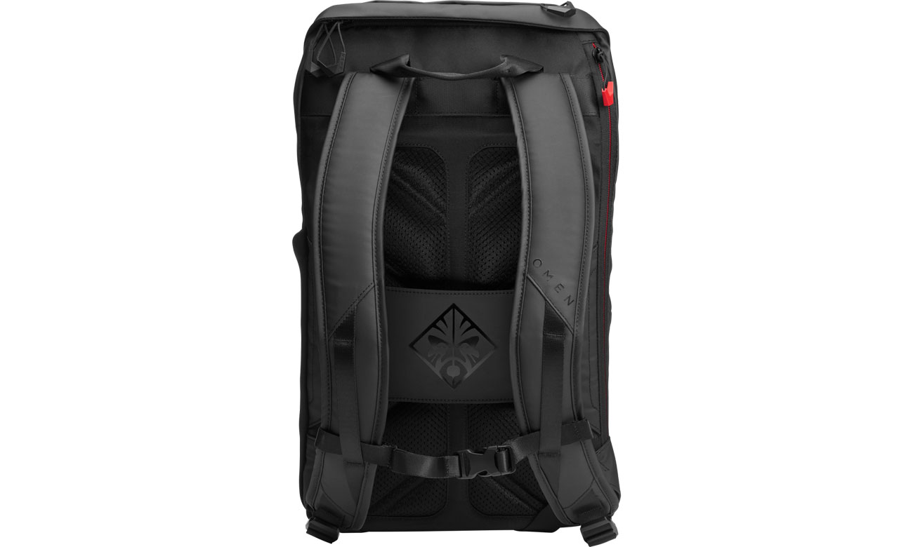 HP Transceptor Gaming Backpack