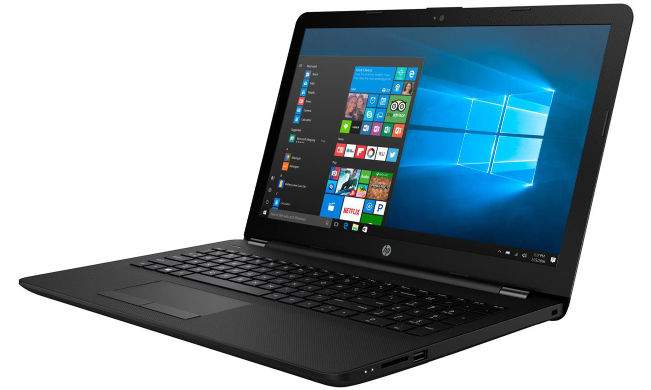 Laptop HP 15
