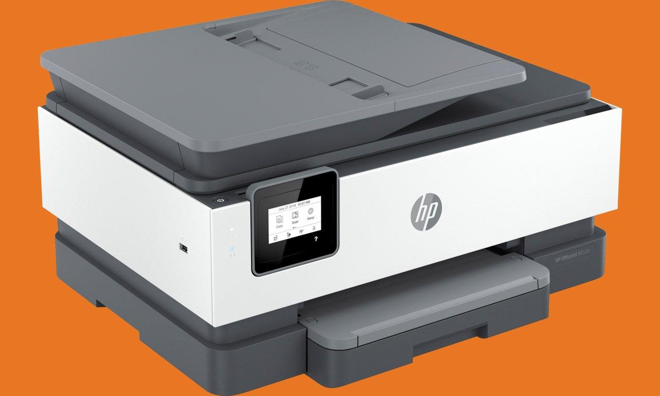 HP Envy 8012e z HP+