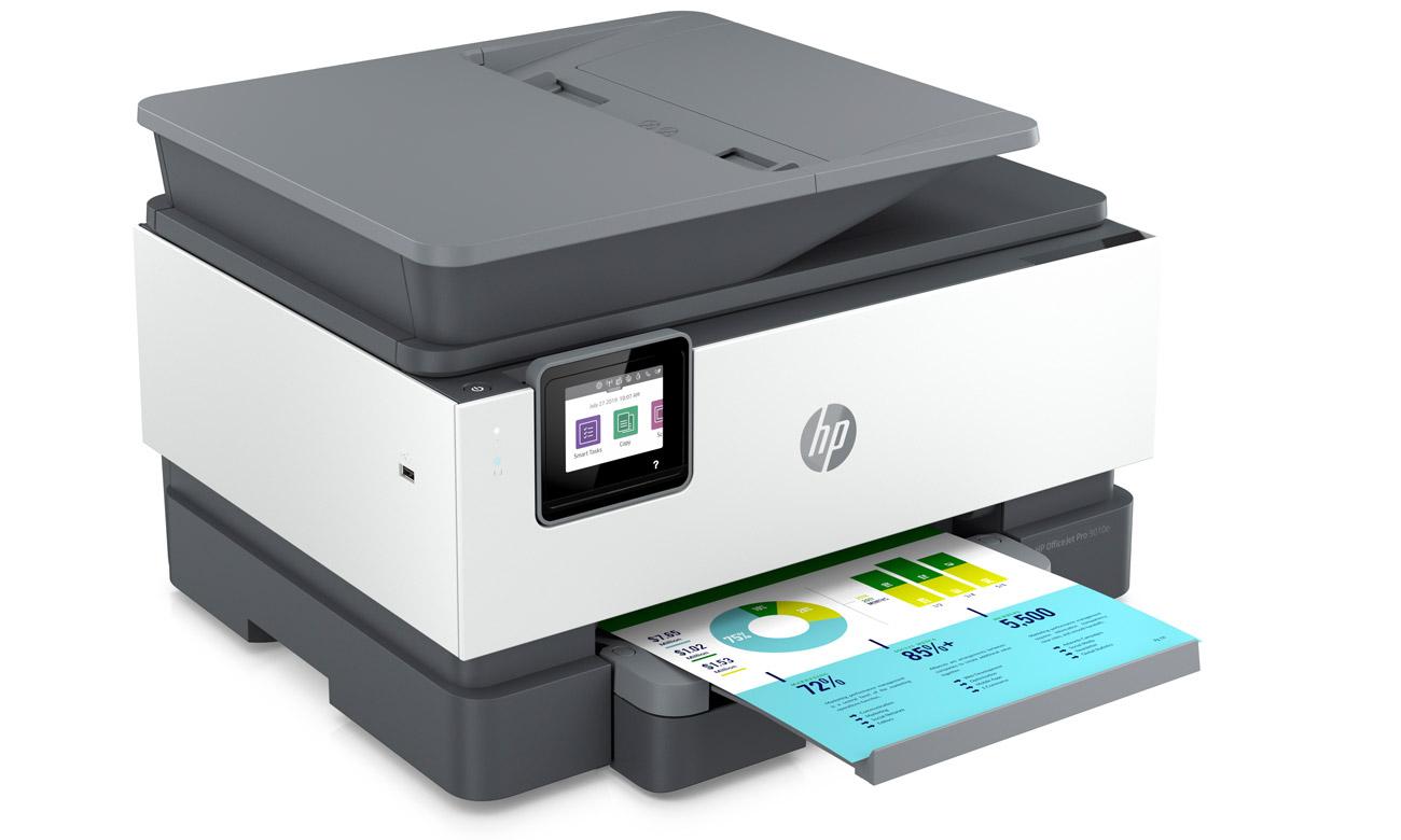 HP OfficeJet Pro 9012e z HP+