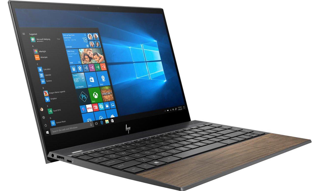 Matryca ekran HP ENVY 13 x360