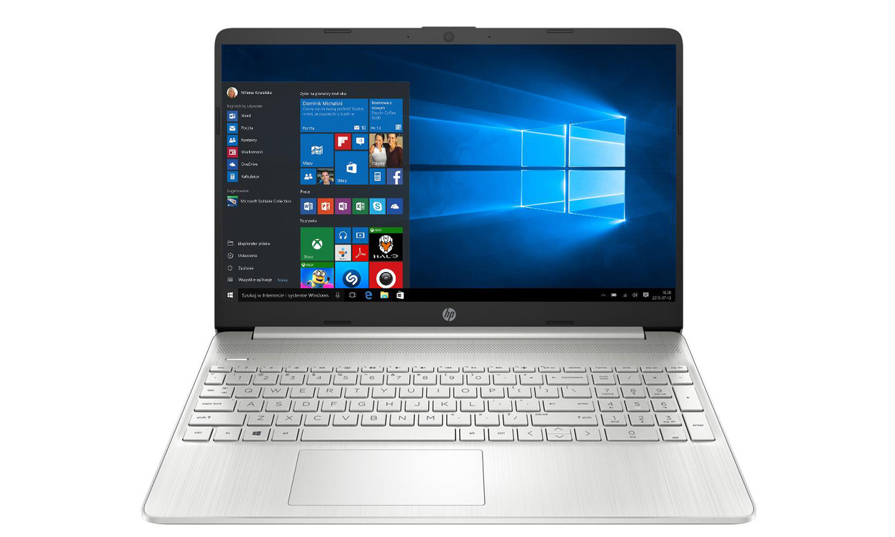 laptop HP 15s