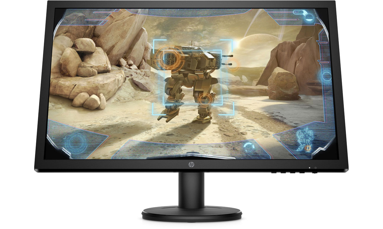 Monitor dla graczy HP V24 Gaming