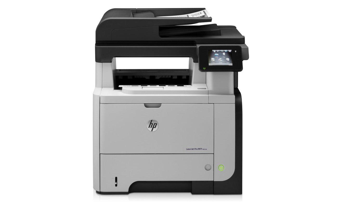 HP LaserJet Pro wydajne szybkie urzadzenie