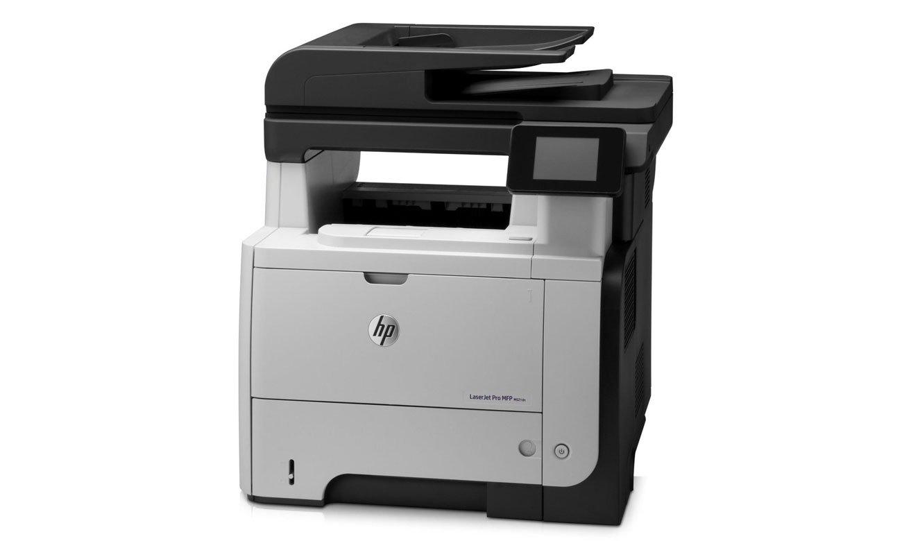 HP LaserJet Pro inteligentna praca