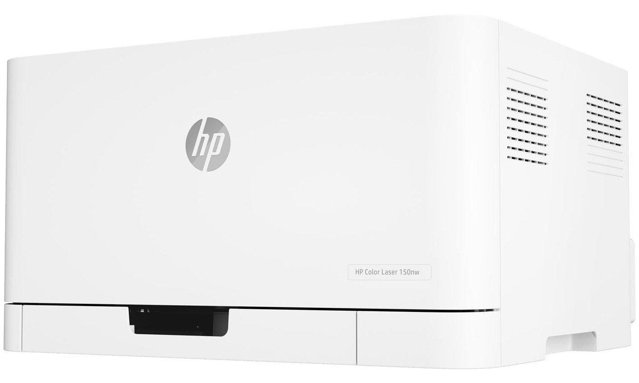 drukarka do domu i małego biura HP Color Laser 150nw