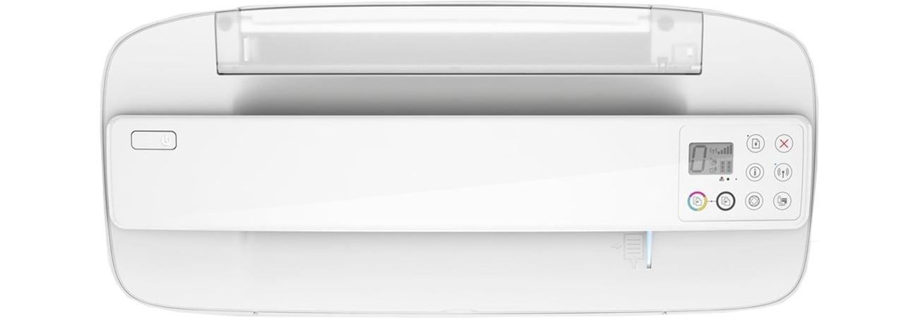 HP DeskJet Ink Advantage 3775 widok z góry