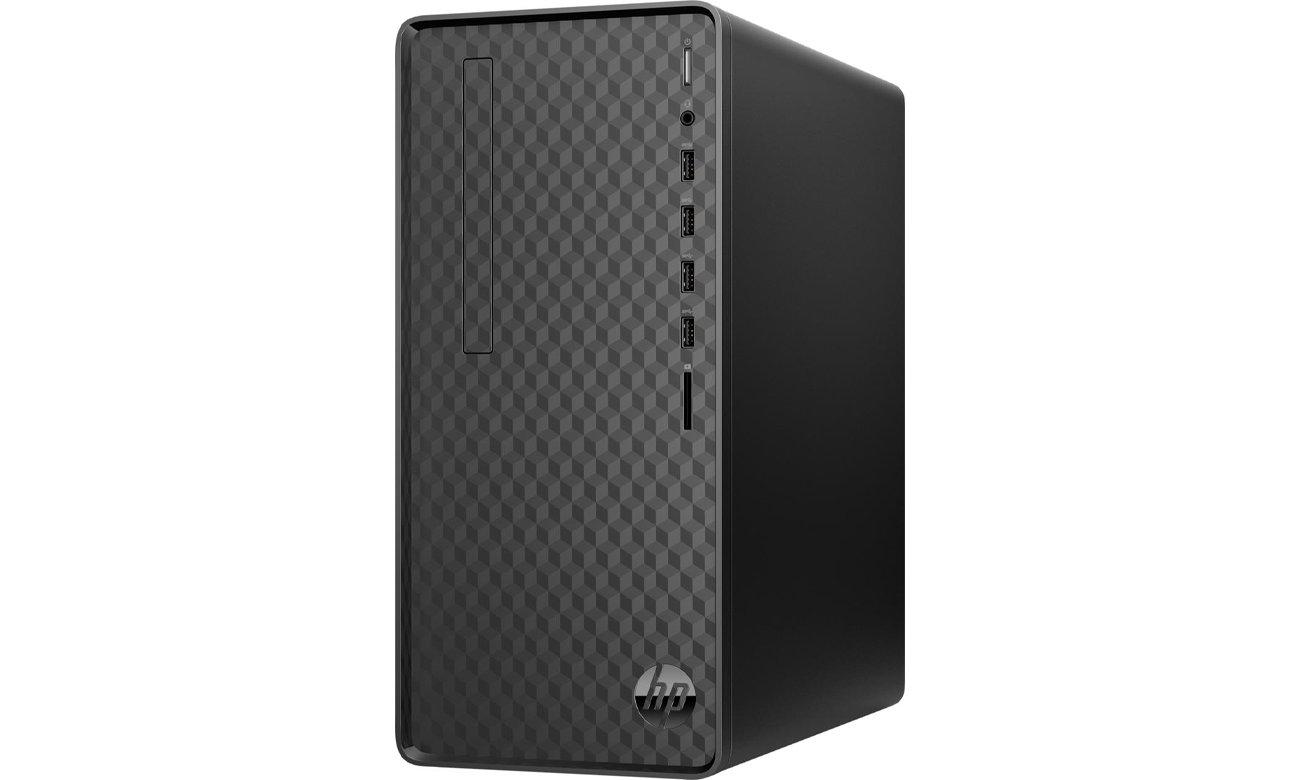 Trwałość Desktopa HP