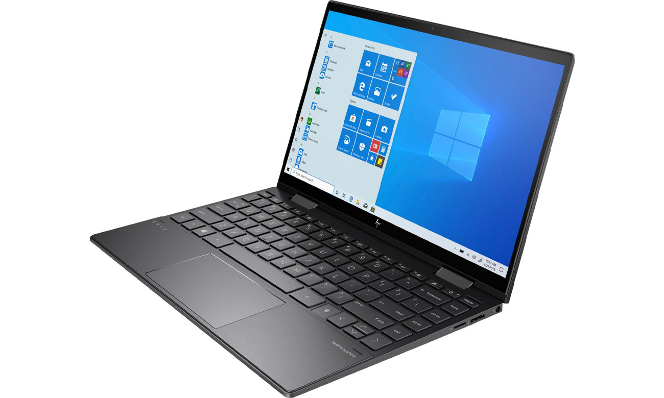 Laptop ultramobilny HP ENVY 13 x360