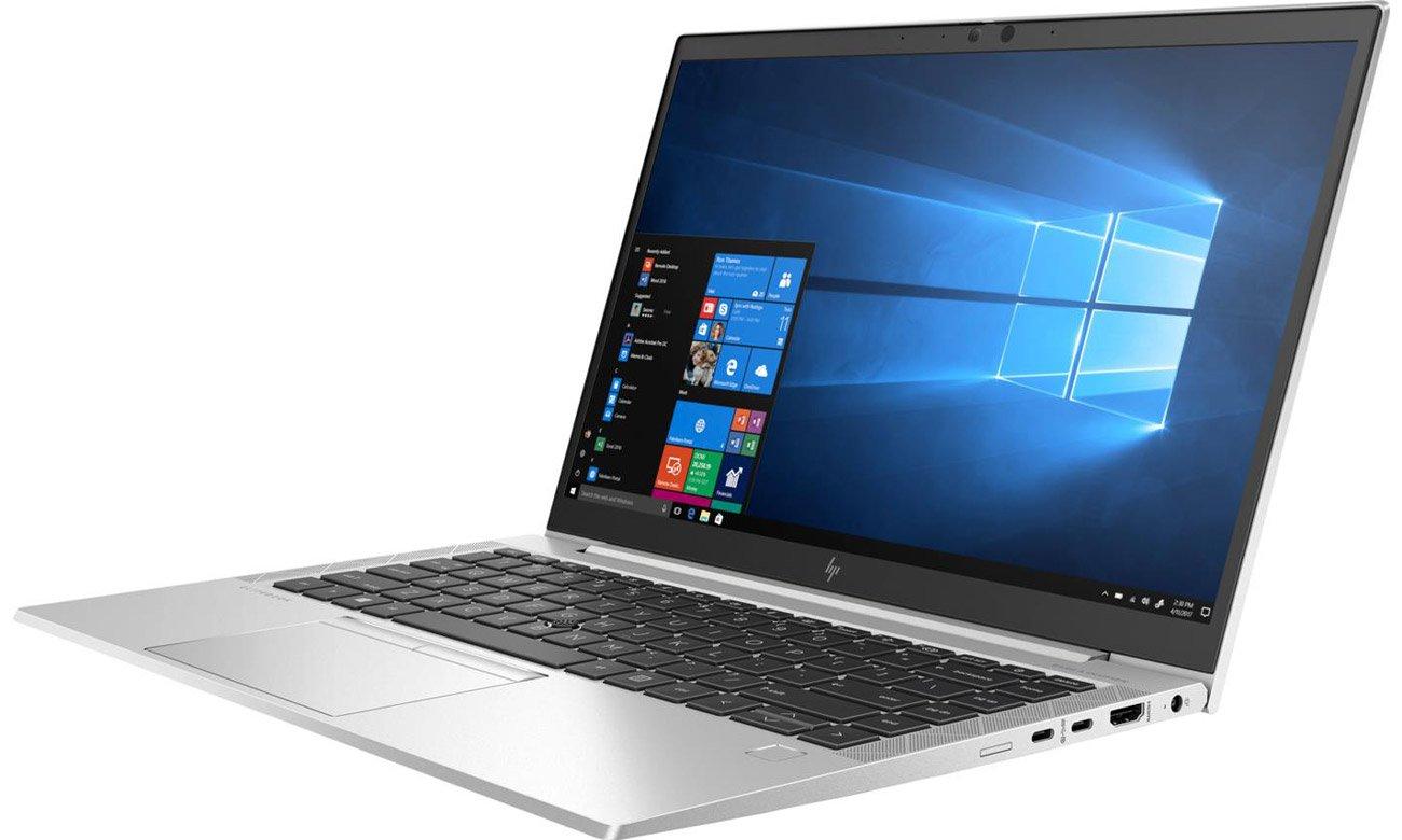 Laptop biznesowy HP EliteBook 845 G7