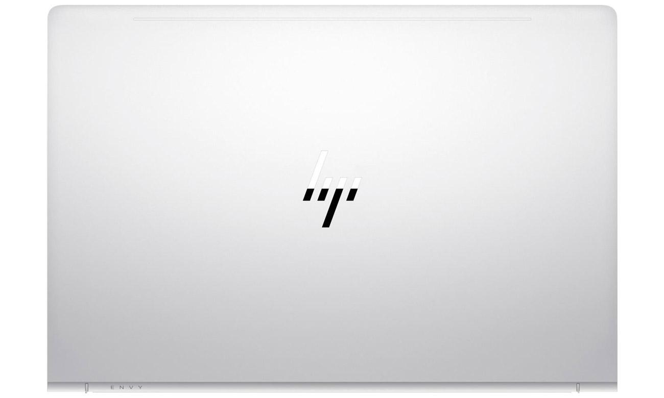 Wysoka jakośc dźwięku w HP Envy 17