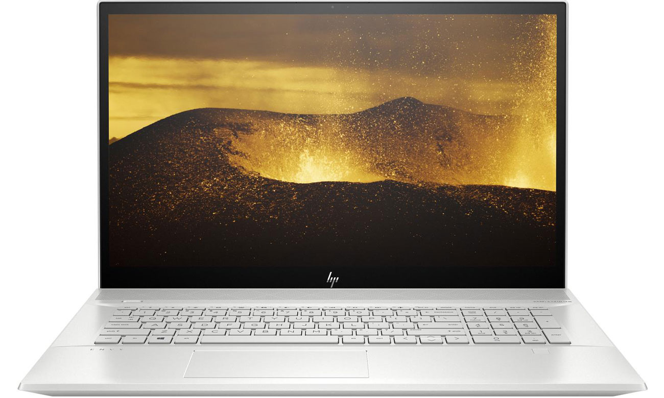 Laptop HP Envy 17