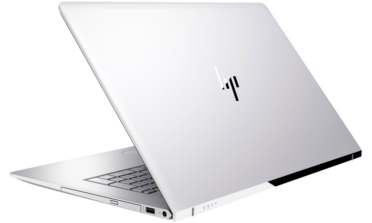 HP Envy 17 Fast Charge