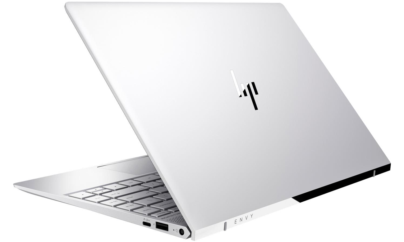 HP Envy 13 Fast Charge