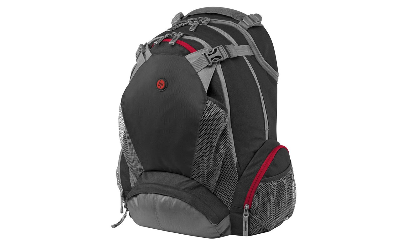 HP Full Featured Backpack 17,3''