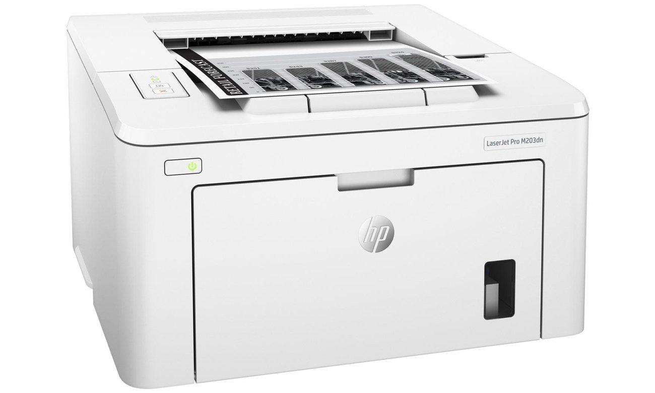 HP OLaserJet Pro M203dn