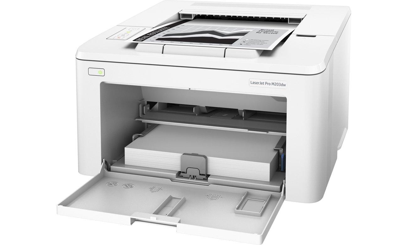 HP OLaserJet Pro M203dw