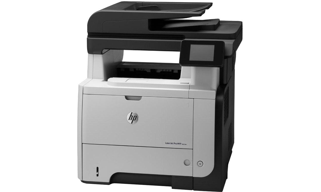 HP LaserJet Pro 500 M521dw