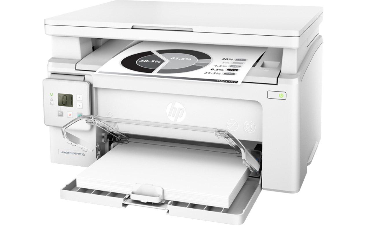 Urządzenie wielofunkcyjne HP Laserjet