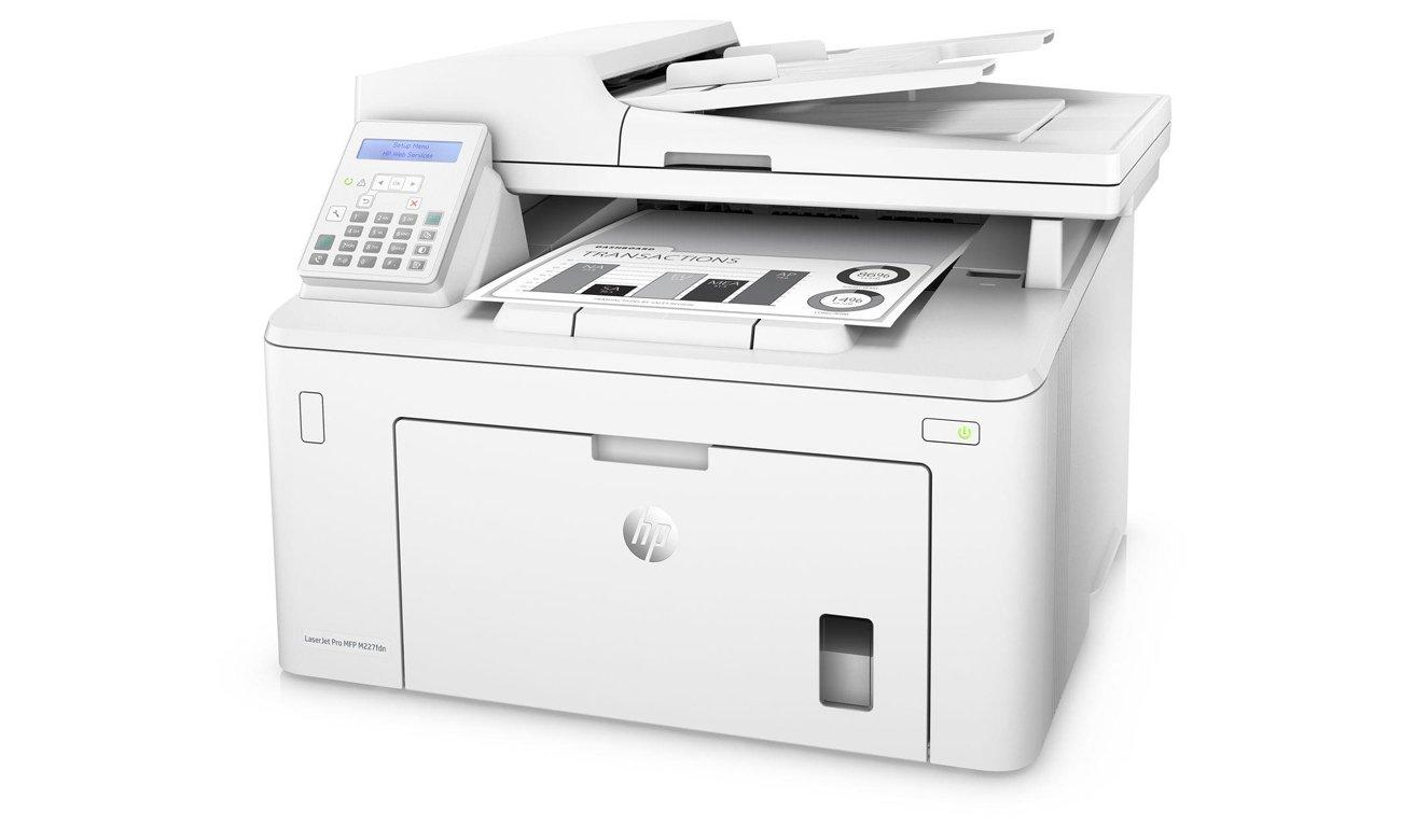 HP LaserJet Pro M