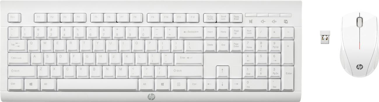 Zestaw HP C2710 Combo