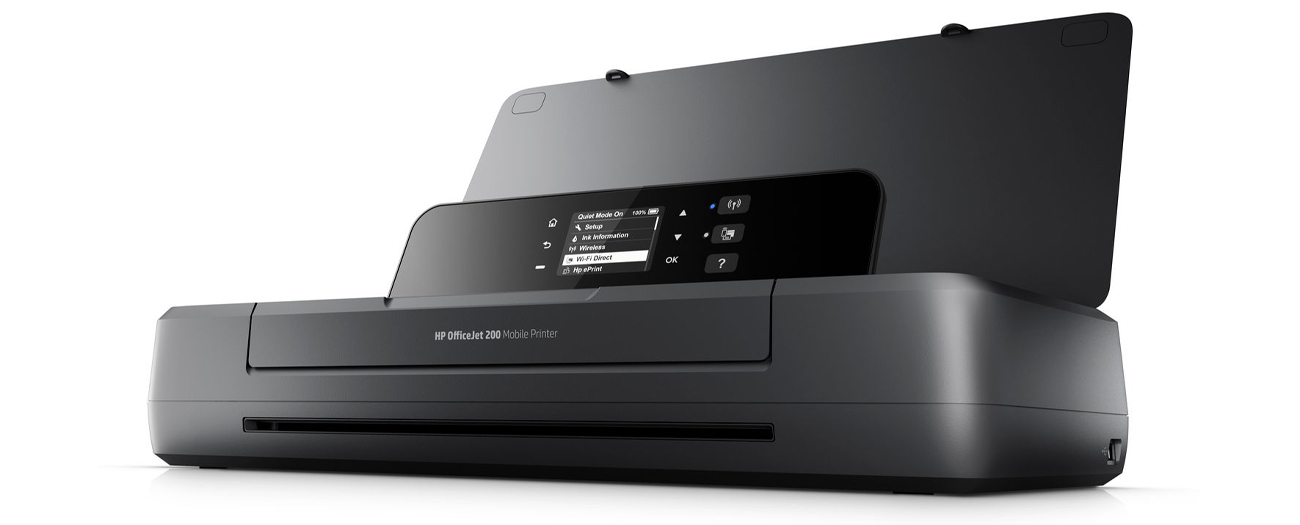 Drukarka HP OfficeJet 202