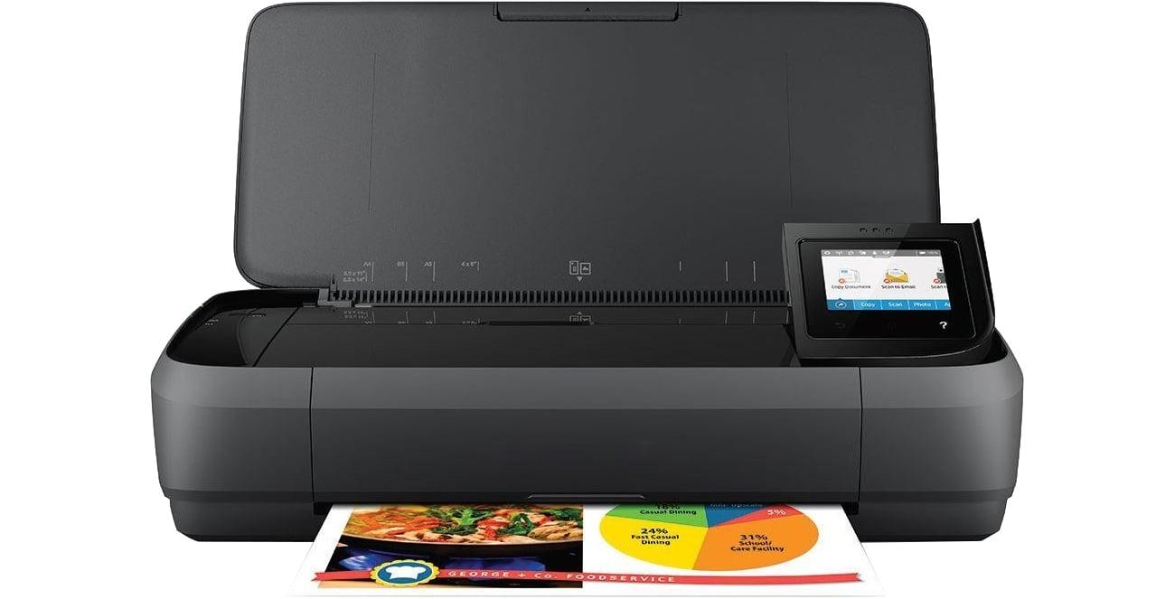 Urzędzenie wielofunkcyjne HP OfficeJet 252