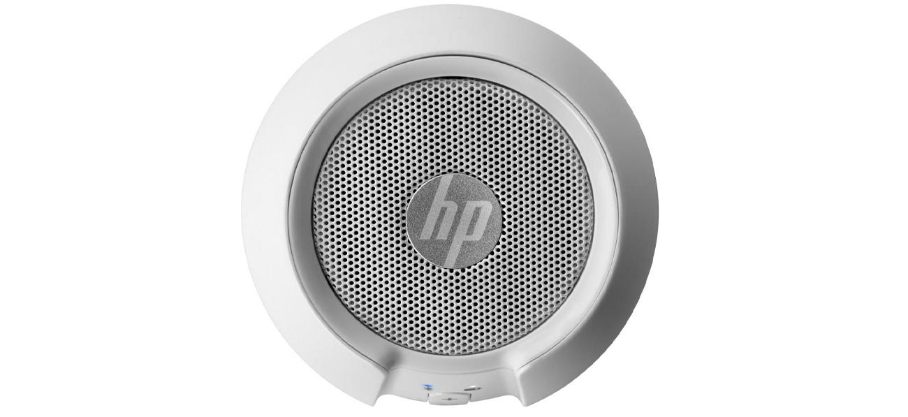 HP S6500 Widok Z Góry