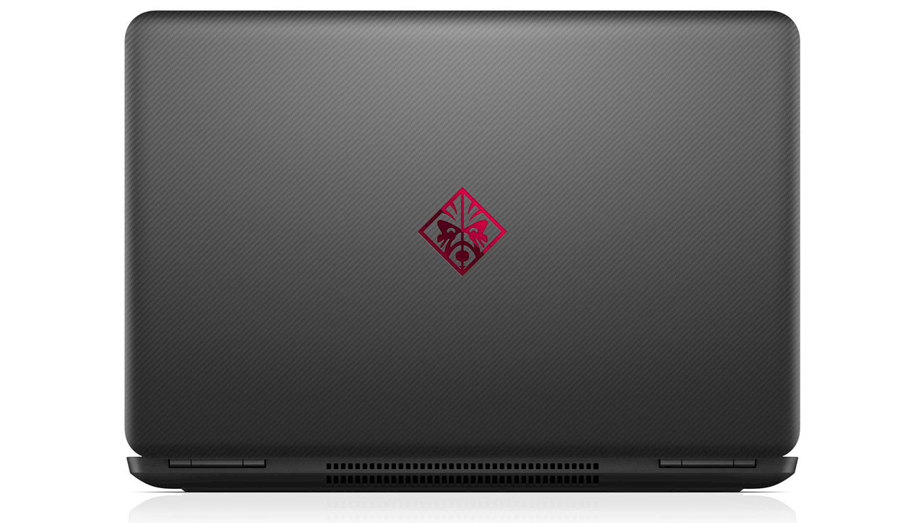 HP OMEN fast charge