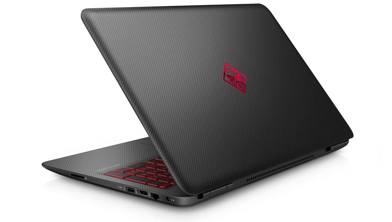 HP OMEN system bang olufsen audio boost