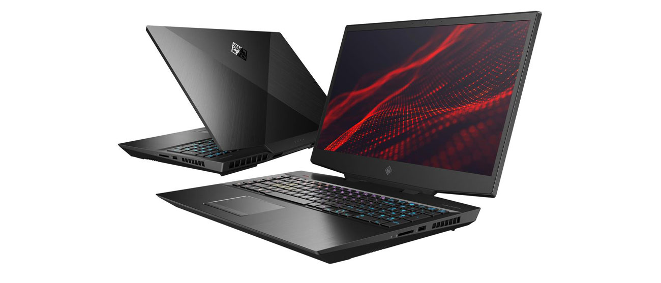 Laptop gamingowy HP OMEN 17