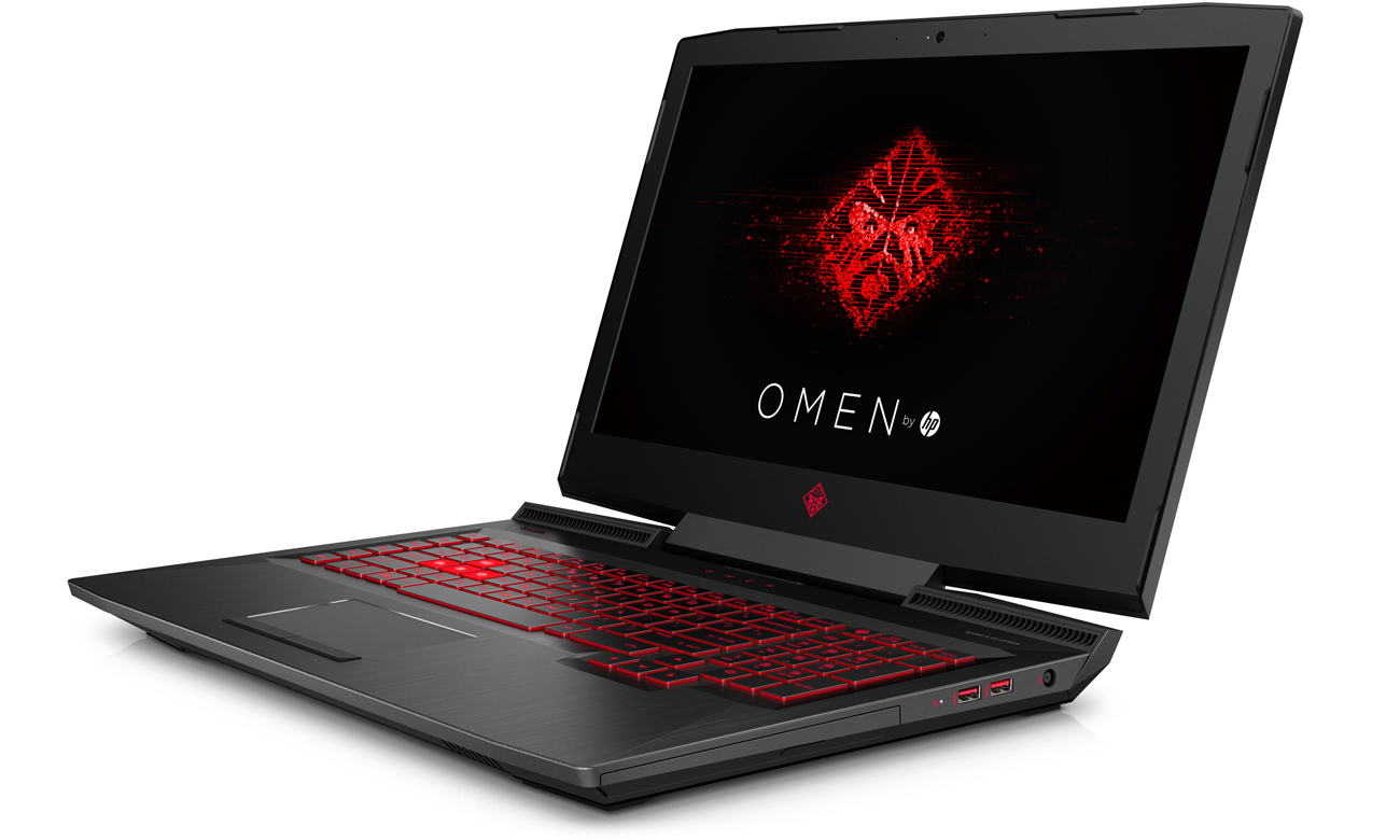 HP OMEN ekran ips