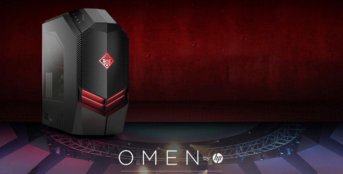 Desktop HP OMEN